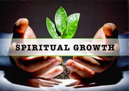 Image result for images spiritual growth